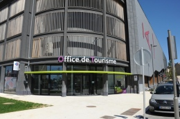 OFFICE DE TOURISME CHAUMONT DESTINATIONS